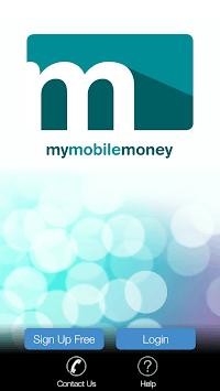 My Mobile Money Access APK screenshot 1