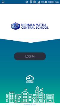 Nirmala Matha Central School Thrissur APK screenshot 1