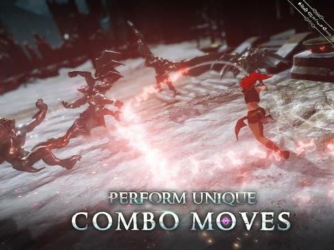 Overlords of Oblivion APK screenshot 1