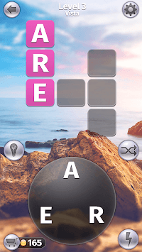 Word Jams APK screenshot 1