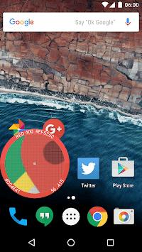 Pixolor - Live Color Picker APK screenshot 1