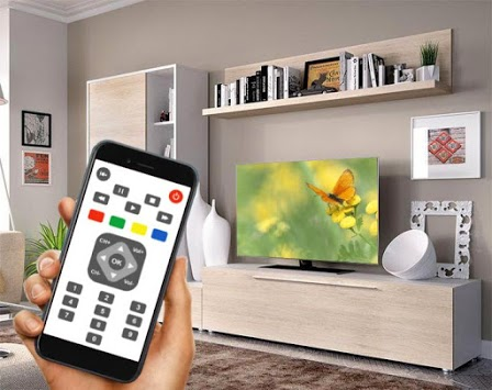 Universal Remote Control for All TV - TV Remote APK screenshot 1