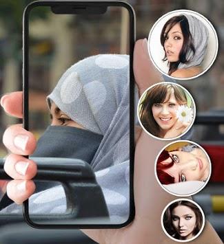 Arabic Friends finder APK screenshot 1