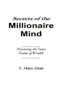 SECRECTS OF THE MILLIONAIRE MIND APK screenshot 1