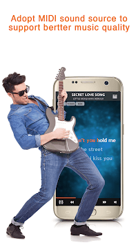 Magicsing : Smart Karaoke for everyone APK screenshot 1