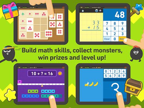 Todo Math APK screenshot 1