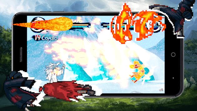 Epic World Battle: Storm Power APK screenshot 1