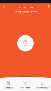 Eques elf Smart Plug APK screenshot 1