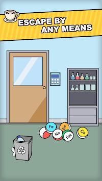 Escape Room: Mystery Word APK screenshot 1