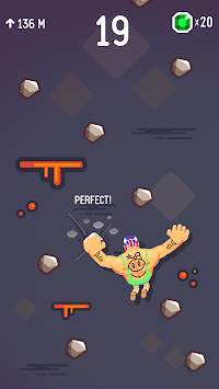 Rocky Climb APK screenshot 1