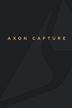 Axon Capture APK screenshot 1