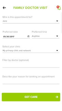 Tap Medical APK screenshot 1