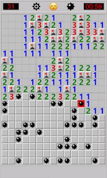 Minesweeper APK screenshot 1