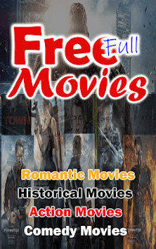 Free Full Movies APK screenshot 1