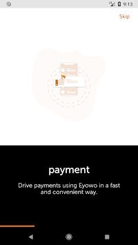 Eyowo APK screenshot 1