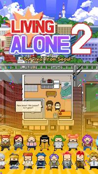 LivingAlone2 APK screenshot 1