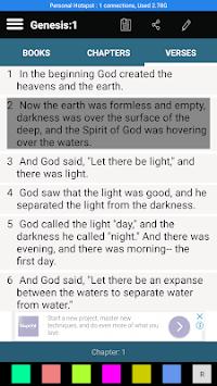 Good News Bible APK screenshot 1