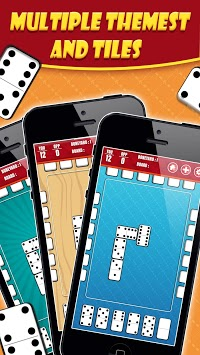 Dominoes Classic : best board games APK screenshot 1