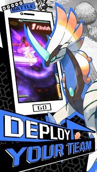 Minimon Saga APK screenshot 1