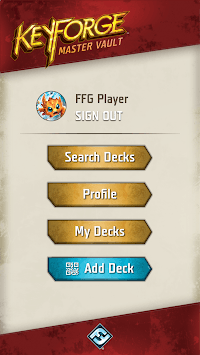 KeyForge: Master Vault APK screenshot 1