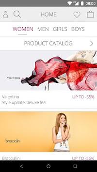 Fashion Days APK screenshot 1