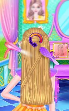 Braided Hairstyles Salon APK screenshot 1