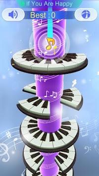 Piano Loop APK screenshot 1