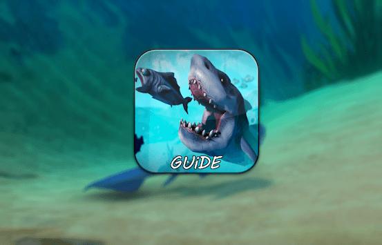 feed and grow fish - Simulator tips APK screenshot 1