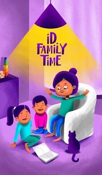 iD Family Time APK screenshot 1
