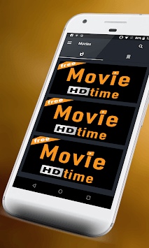HD Movies Time FREE APK screenshot 1
