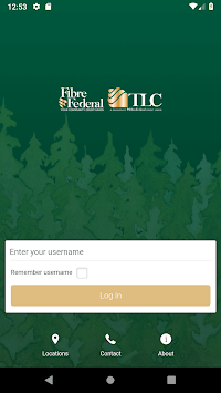 Fibre Federal/TLC Credit Union APK screenshot 1