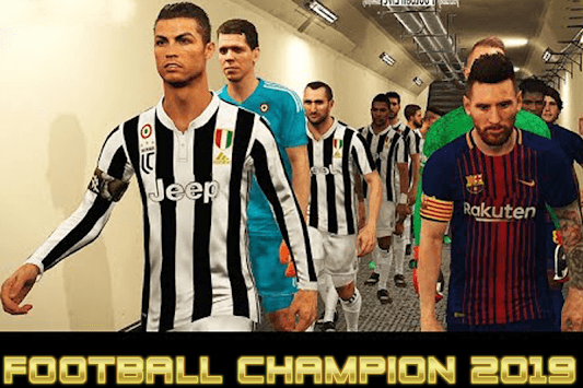 2019 Soccer Champion - Football League APK screenshot 1