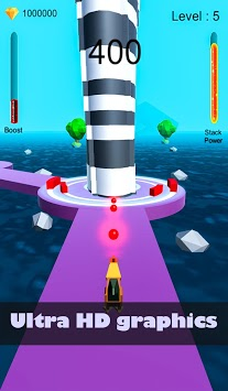 Fire Balls Wars APK screenshot 1