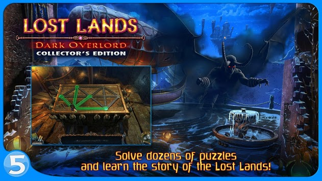 Lost Lands 1 (free to play) APK screenshot 1