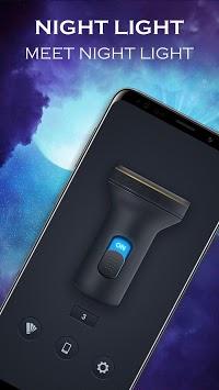 Flashlight - Brightest LED Flash Light APK screenshot 1
