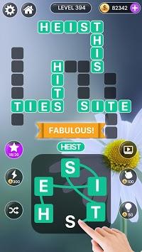 Word Cross Journey: Word Link & Word Puzzle Game APK screenshot 1