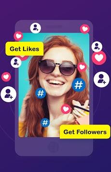 Follower King - Get Followers And Follower Insight APK screenshot 1