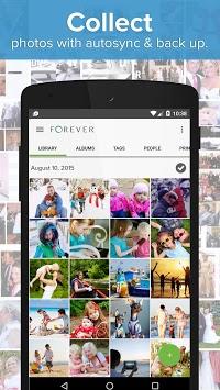 FOREVER™ APK screenshot 1