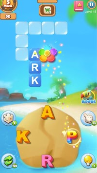 Wordtopia APK screenshot 1
