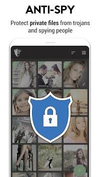 Hide Private Photos, Files & Videos: PRIVARY Vault APK screenshot 1