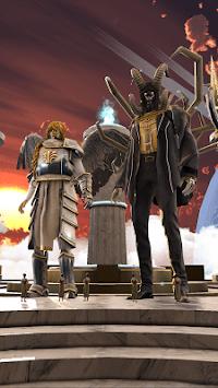 Game of Gods APK screenshot 1