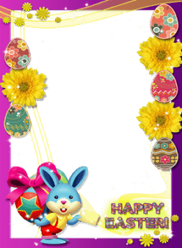Easter Photo Frames APK screenshot 1