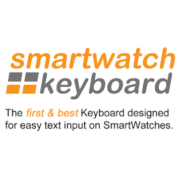 Smartwatch Keyboard for (Android) Wear OS. APK screenshot 1