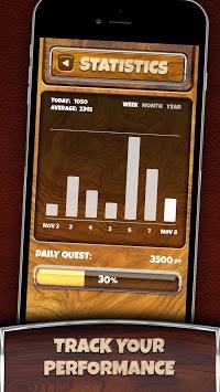 Woody Puzzle Luxury APK screenshot 1