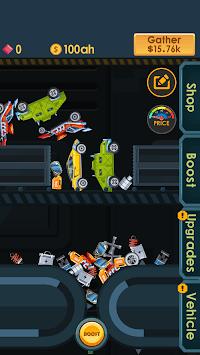 Car Smasher APK screenshot 1