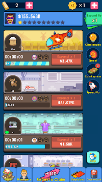 Cash Rush APK screenshot 1