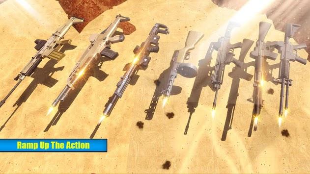 Air Force Shooting 3D APK screenshot 1