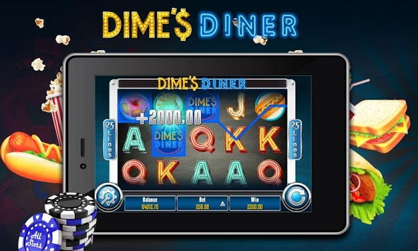 All Slots Casino Apk
