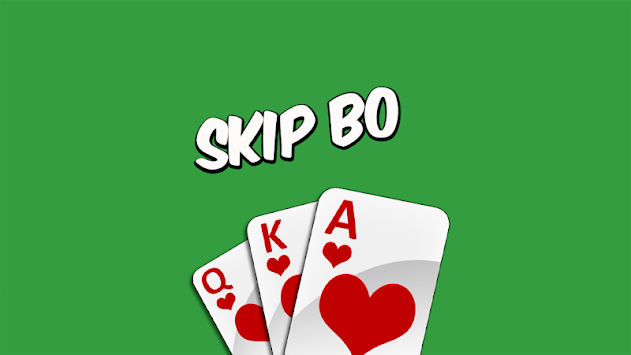 Skip Bo - Free Games APK screenshot 1