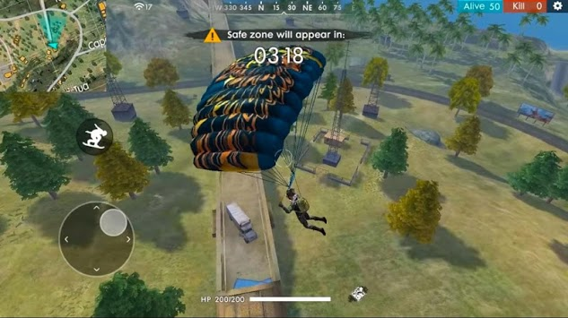 Guide for Free-Fire  2019 APK screenshot 1